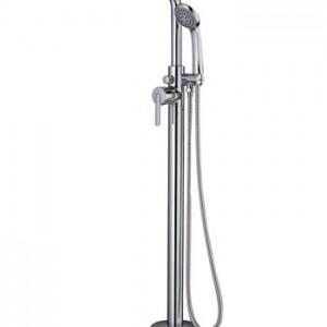 Vòi sen đặt sàn cho bồn tắm Caesar AS489C